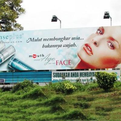Billboard - Johor