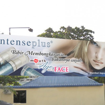 Billboard - Penang