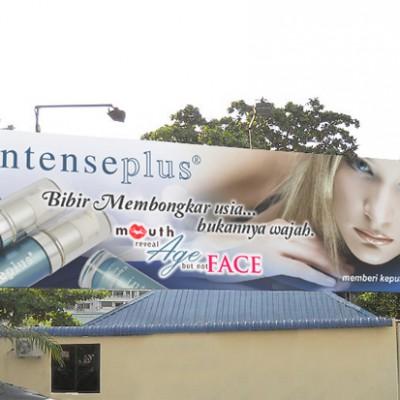 Billboard - Penang