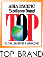 Intenseplus Asia Pacific Top Brand
