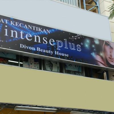 Signboard - Kajang, Selangor